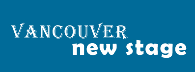 Vancouver New Stage Logo